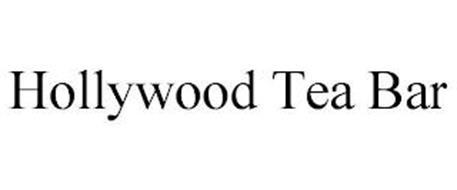 HOLLYWOOD TEA BAR
