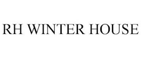 RH WINTER HOUSE
