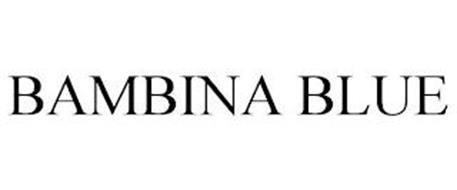 BAMBINA BLUE