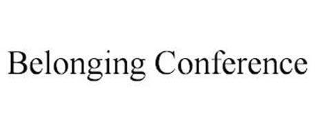 BELONGING CONFERENCE