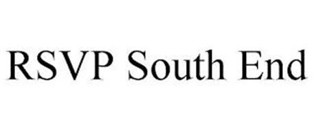 RSVP SOUTH END