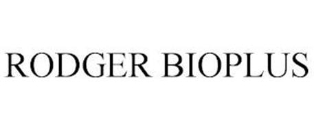RODGER BIOPLUS