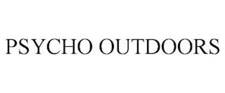 PSYCHO OUTDOORS
