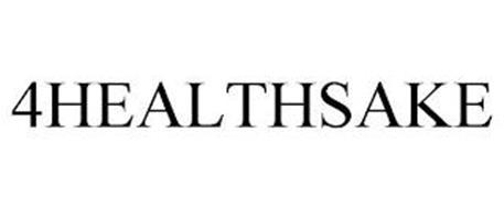 4HEALTHSAKE