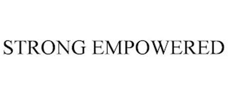STRONG EMPOWERED
