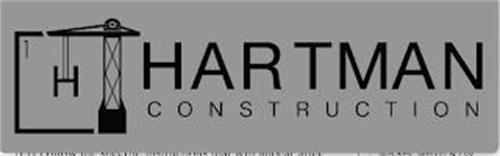 H HARTMAN CONSTRUCTION