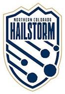 NORTHERN COLORADO HAILSTORM