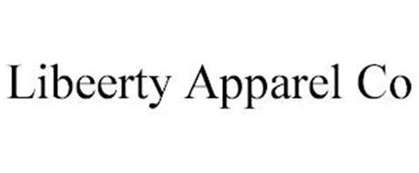 LIBEERTY APPAREL CO