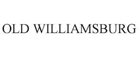 OLD WILLIAMSBURG