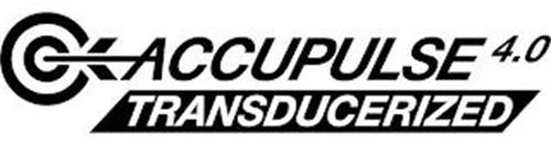 ACCUPULSE 4.0 TRANSDUCERIZED