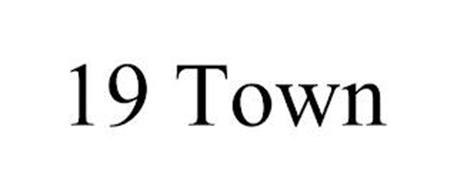 19 TOWN