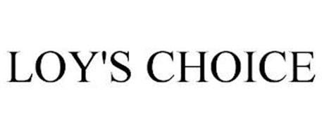 LOY'S CHOICE