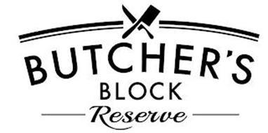 BUTCHER'S BLOCK RESERVE