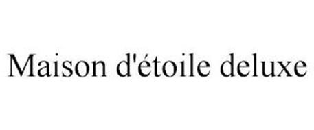 MAISON D'ÉTOILE DELUXE