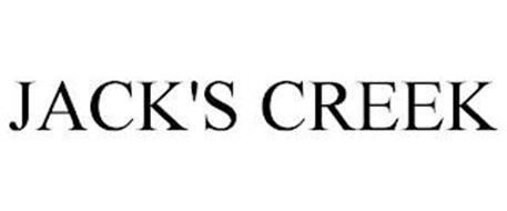 JACK'S CREEK