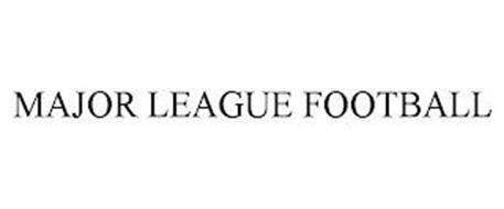 MAJOR LEAGUE FOOTBALL