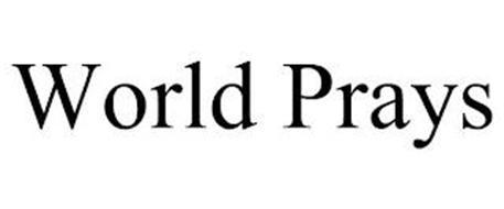 WORLD PRAYS