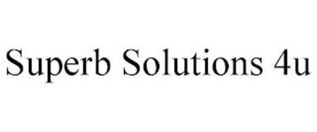 SUPERB SOLUTIONS 4U