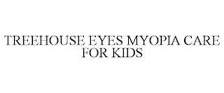TREEHOUSE EYES MYOPIA CARE FOR KIDS