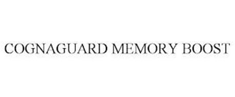 COGNAGUARD MEMORY BOOST