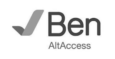 BEN ALTACCESS