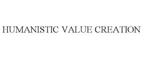 HUMANISTIC VALUE CREATION