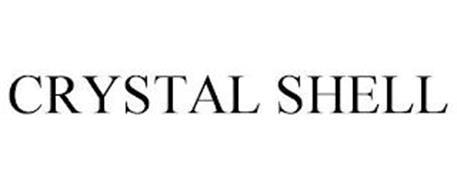 CRYSTAL SHELL