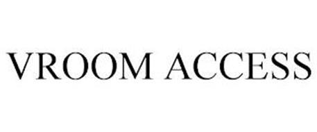 VROOM ACCESS