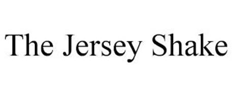 THE JERSEY SHAKE