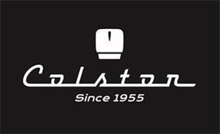 COLSTON SINCE 1995