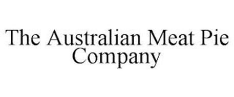 THE AUSTRALIAN MEAT PIE COMPANY