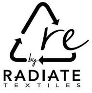RE BY RADIATE TEXTILES