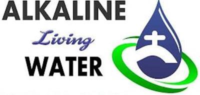 ALKALINE LIVING WATER