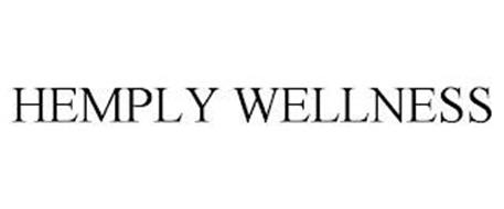 HEMPLY WELLNESS