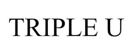 TRIPLE U
