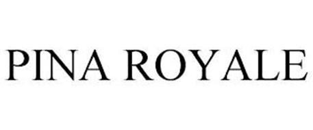 PINA ROYALE