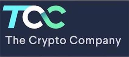TCC THE CRYPTO COMPANY