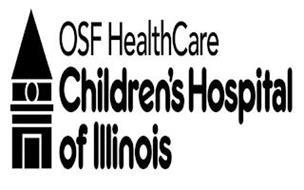 OSF HEALTHCARE CHILDREN'S HOSPITAL OF ILLINOIS
