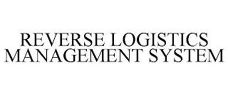 REVERSE LOGISTICS MANAGEMENT SYSTEM