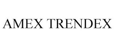 AMEX TRENDEX