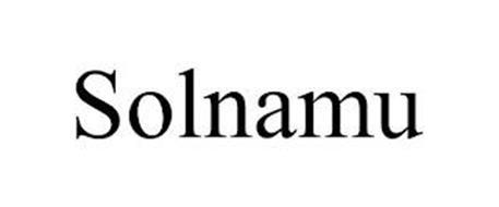 SOLNAMU