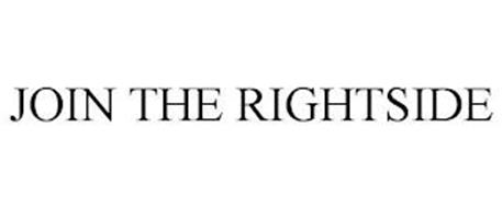 JOIN THE RIGHTSIDE