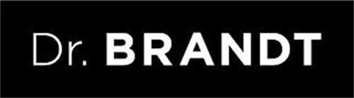 DR. BRANDT