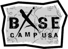 BASE CAMP USA