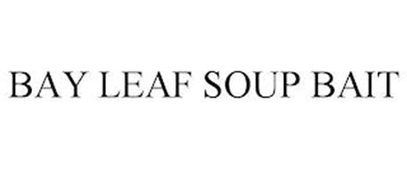 BAY LEAF SOUP BAIT