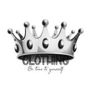 GOLDEN CLOTHING BE TRUE TO YOURSELF
