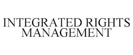 INTEGRATED RIGHTS MANAGEMENT