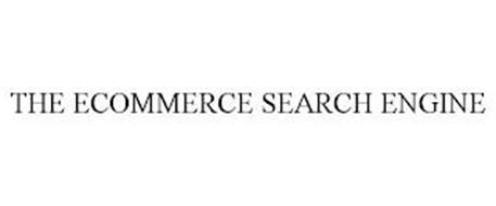 THE ECOMMERCE SEARCH ENGINE