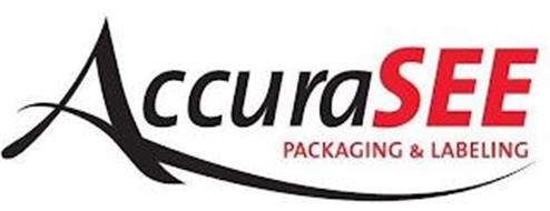 ACCURASEE PRODUCT & LABELING