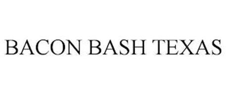 BACON BASH TEXAS